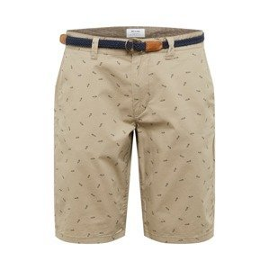 Only & Sons Chino kalhoty 'WILL'  béžová