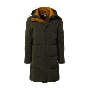 SCOTCH & SODA Zimní kabát  khaki