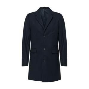 Casual Friday Přechodný kabát  námořnická modř