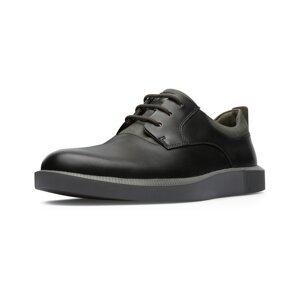CAMPER Sportovní šněrovací boty 'Bill'  černá