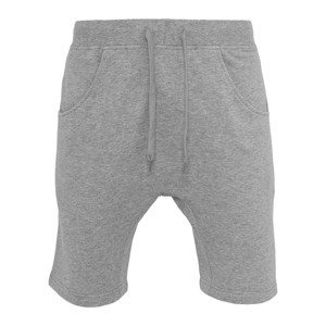 Urban Classics Kalhoty  světle šedá