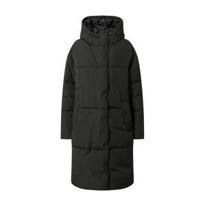 mbym Zimní kabát 'Merian'  černá