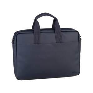 LACOSTE Aktovka ' Computer Bag 2451 '  modrá
