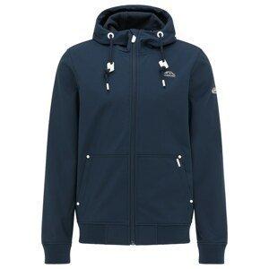 ICEBOUND Funkční bunda  námořnická modř