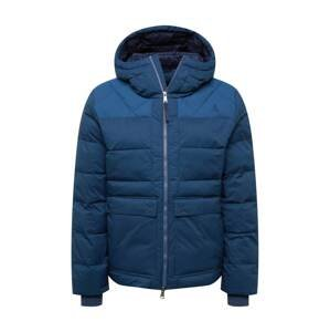Schöffel Outdoorová bunda 'Boston'  marine modrá