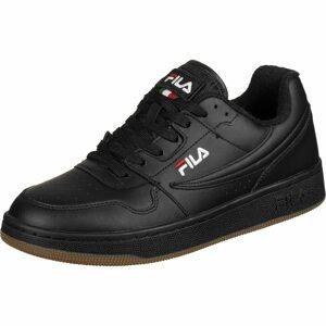 FILA Sportovní boty 'Arcade Low'  černá