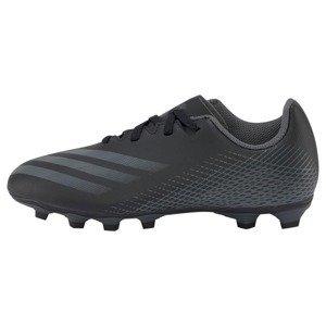 ADIDAS PERFORMANCE Sportovní boty 'Ghosted.4'  černá / grafitová