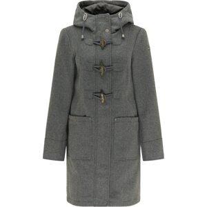 Dámské duffle kabáty