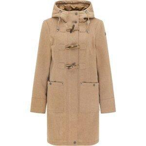DreiMaster Vintage Přechodný kabát  béžová
