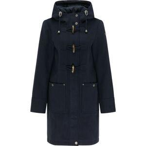 DreiMaster Vintage Přechodný kabát  námořnická modř