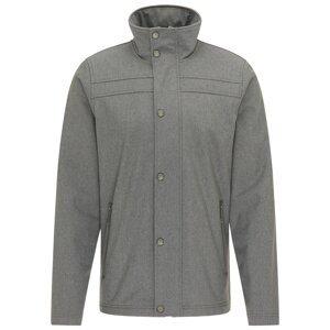 Schmuddelwedda Funkční bunda  šedá