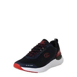 Champion Authentic Athletic Apparel Sportovní boty 'Bold XS'  červená / námořnická modř