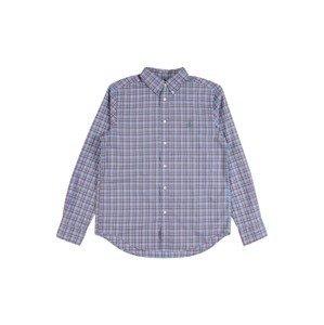 Polo Ralph Lauren Košile  modrá