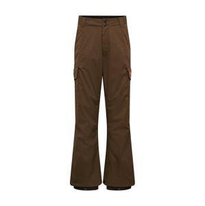 DC Shoes Outdoorové kalhoty 'Banshee'  khaki