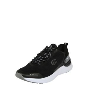 Champion Authentic Athletic Apparel Sportovní boty  šedá / černá