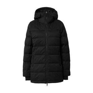 Schöffel Outdoorová bunda 'Boston'  černá