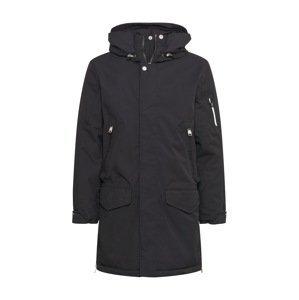 g-lab Zimní kabát 'Haley 2'  černá