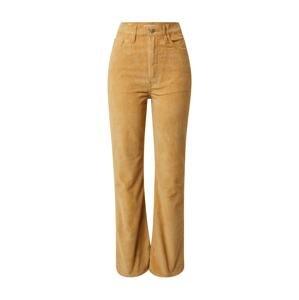 LEVI'S Kalhoty  velbloudí