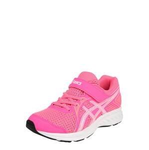 ASICS Sportovní boty 'JOLT 2 PS'  bílá / pink
