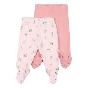 Carter's Kalhoty 'BOTTOMS'  pink / světle růžová