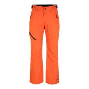 ICEPEAK Outdoorové kalhoty 'COLMAN'  oranžová