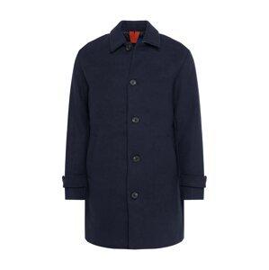 JACK & JONES Přechodný kabát 'JORTURNER'  námořnická modř