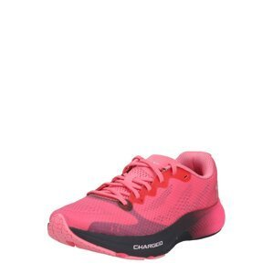 UNDER ARMOUR Běžecká obuv 'Charged Pulse'  pink / tmavě fialová