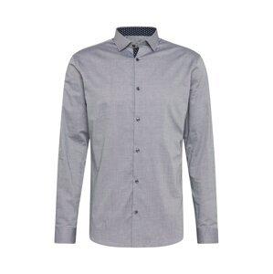 JACK & JONES Košile  šedá