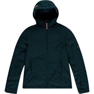 O'NEILL Sportovní bunda 'Adelite'  tmavě zelená