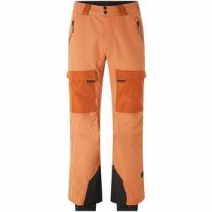 O'NEILL Outdoorové kalhoty 'Utility'  oranžová / černá / tmavě oranžová