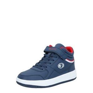 Champion Authentic Athletic Apparel Tenisky  červená / bílá / námořnická modř