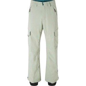O'NEILL Outdoorové kalhoty  světle šedá