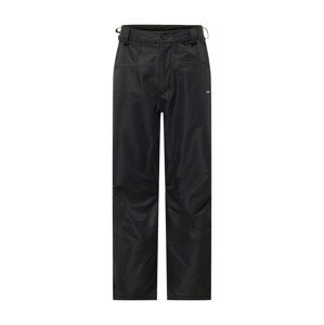 Volcom Outdoorové kalhoty 'Carbon'  černá