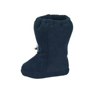 STERNTALER Pantofle  tmavě modrá