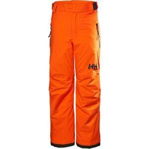 HELLY HANSEN Outodoor kalhoty 'LEGENDARY'  oranžová / černá