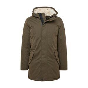 Pánské zimní kabáty