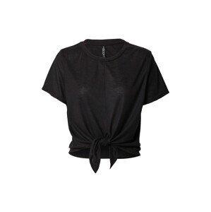 Cotton On Tričko  černá