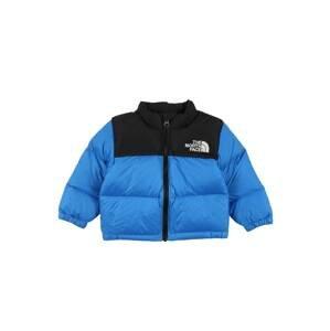 THE NORTH FACE Zimní bunda 'INFANT'  modrá / černá