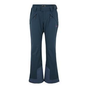 OAKLEY Outdoorové kalhoty 'IRIS'  tmavě modrá