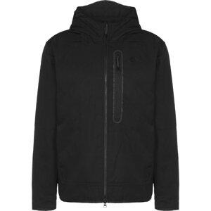 Nike Sportswear Funkční bunda  černá