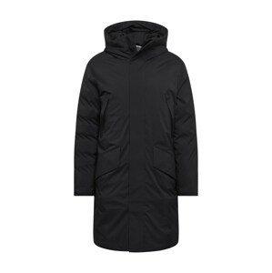 elvine Zimní kabát 'Connor'  černá