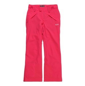 OAKLEY Outdoorové kalhoty 'IRIS'  brusinková