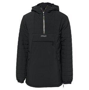 OAKLEY Outdoorová bunda 'CRUISER'  černá