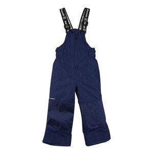 Kamik Outodoor kalhoty 'Winkie 20'  námořnická modř / černá / bílá