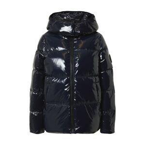 TOMMY HILFIGER Zimní kabát  kobaltová modř
