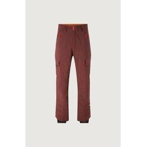 O'NEILL Outdoorové kalhoty 'Cargo'  čokoládová