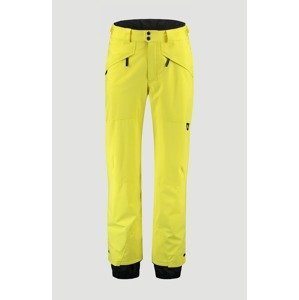 O'NEILL Outdoorové kalhoty 'Hammer'  žlutá
