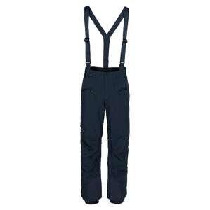 QUIKSILVER Outdoorové kalhoty 'BOUNDRY PLUS'  tmavě modrá