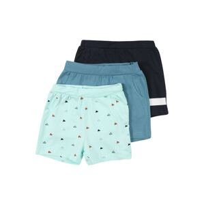 NAME IT Kalhoty 'BORRIS'  světlemodrá / nebeská modř / noční modrá