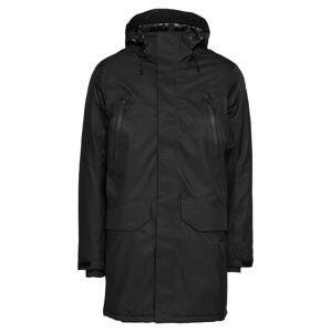 ICEPEAK Outdoorová bunda 'PINECREST'  černá